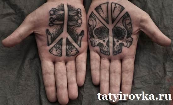 Славянские-татуировки-и-их-значение-9