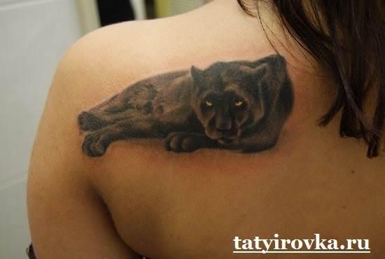 Тату-пантера-и-их-значение-7