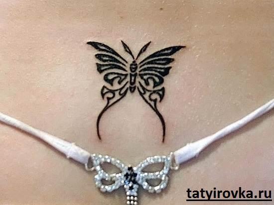 Временные-татуировки-и-их-значение-12