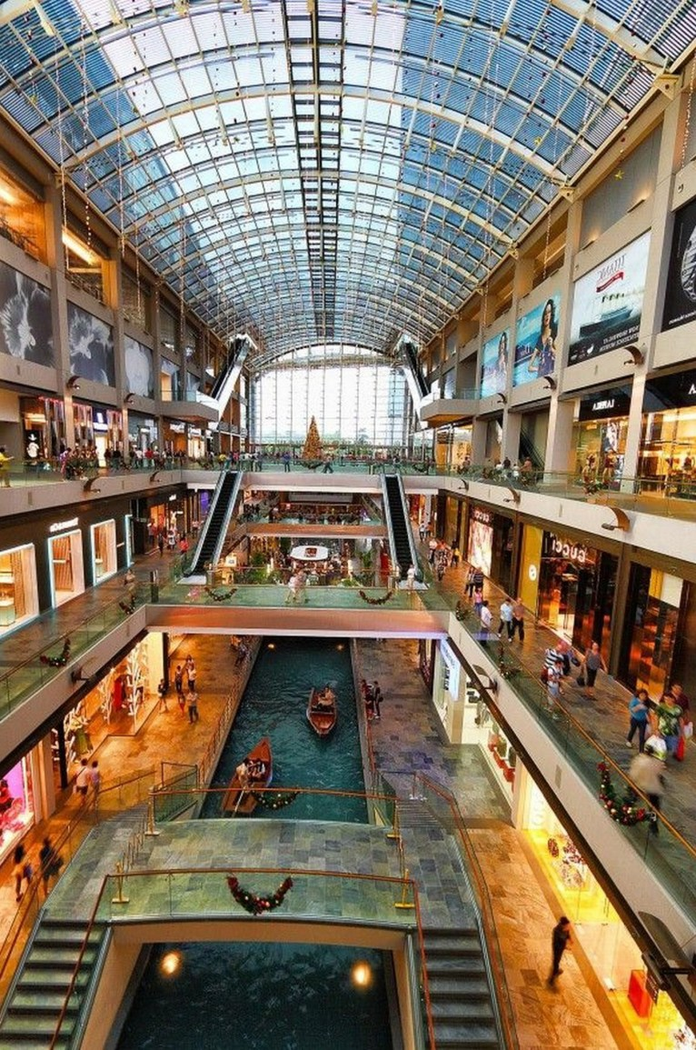 Queen Victoria Building, Singapore Central Singapore - Boat, Shopping mall