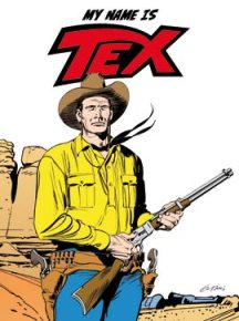 My name is Tex