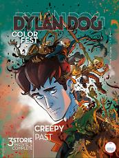 dylan dog color fest 26