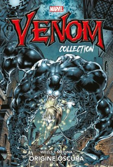 venom collection 1