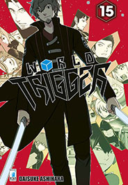 WorldTrigger15