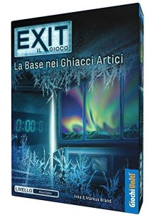 EXIT GHIACCI