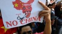 sentimen anti-china