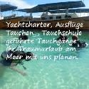 Tauchen & Yachtcharter Vienna Tauchclub ARILLAS Wien