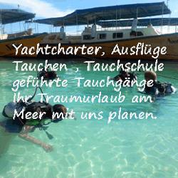 ICON Tauchen & Yachtcharter Vienna Tauchclub ARILLAS Wien
