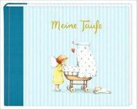 """Taufbuch """"Meine Taufe"""""""