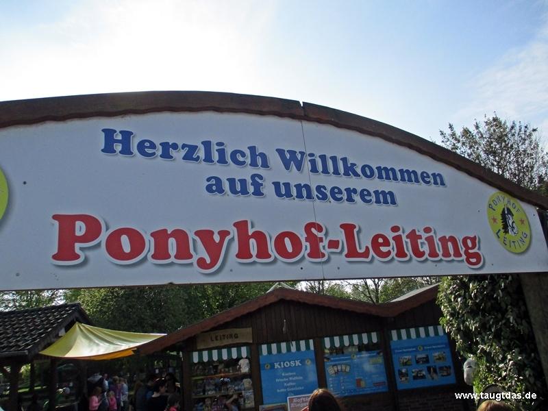 Ponyhof Leiting