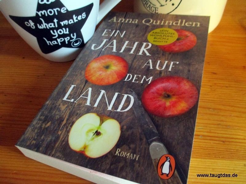 Roman - Ein Jahr auf dem Land