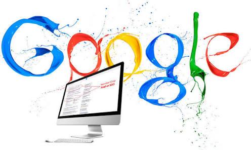 Search Engine Optimisation, Google