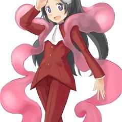 Elsie - Kaminomi