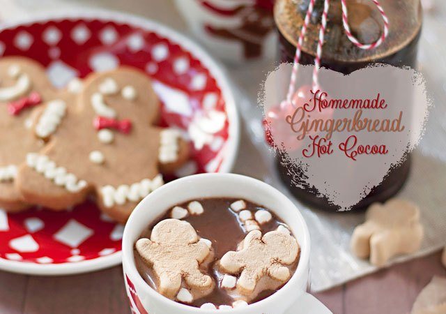 10 Delicious Holiday Beverages