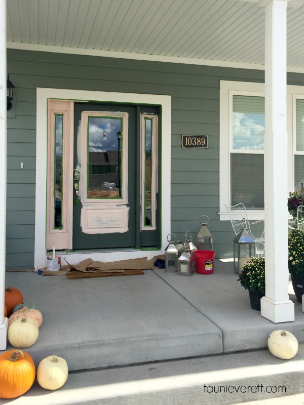 halloween-porch-front-door-paint