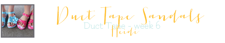 6-duct tape