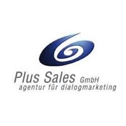 plussales GmbH