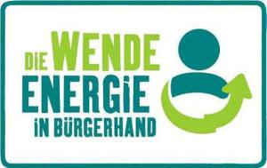 Die Energiewende in Bürgerhand