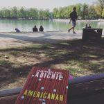 Eines der besten Bücher, die ich in letzter Zeit gelesen habe - Americanah