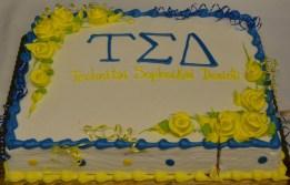cake 2012