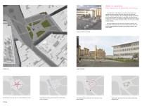 urban regeneration of piazza dell'unita italiana