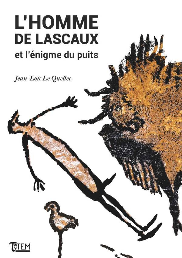 TAUTEM-Homme de Lascaux