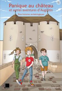 TAUTEM - Panique au chateau