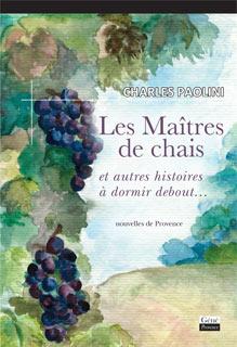 Jean-Marie Desbois - maitres-de-chais