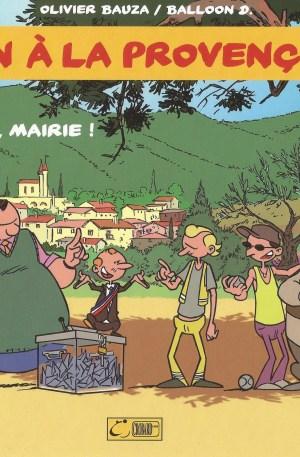 Jean-Marie Desbois - scrutin tome 1