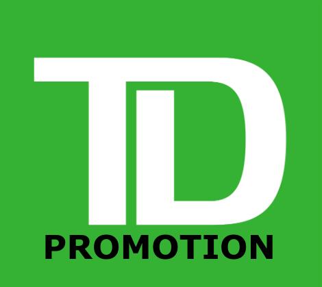 Toronto Banque TD net