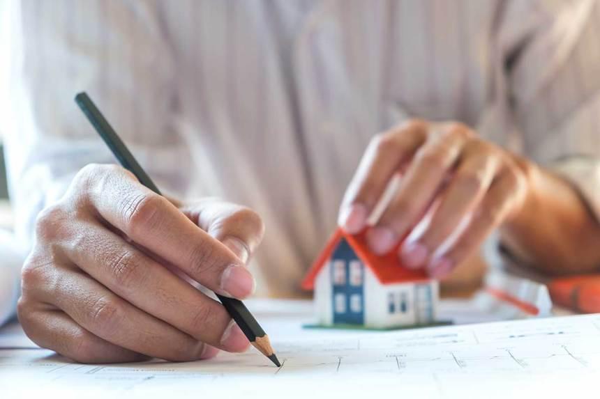 Incroyable: Il y a encore 70% plus de demandes de prêts hypothécaires que l'an passé