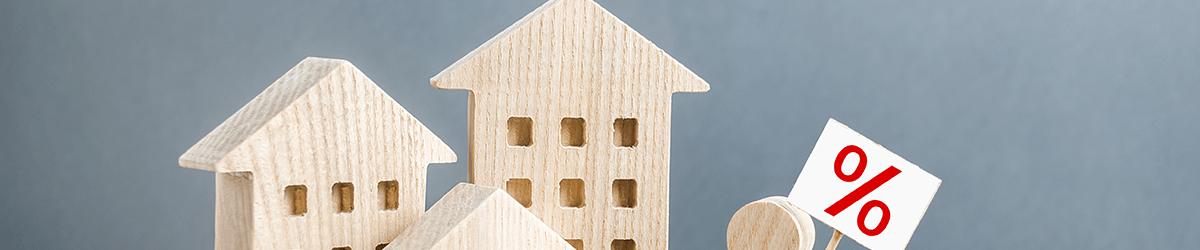Tableau comparatif des taux hypothécaires du jour