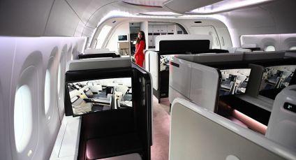 Forum sur l'aéronautique
