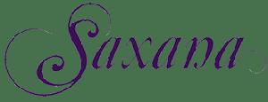 tabuľka veľkosti Saxana