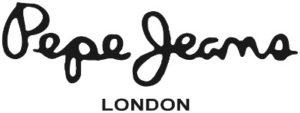 tabuľka veľkosti značky Pepe Jeans London
