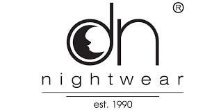 tabuľka veľkosti nočné košieľky a pyžama Dobra nocka