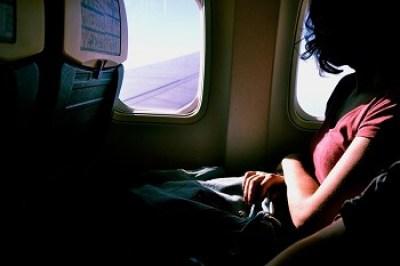 odevy do lietadla