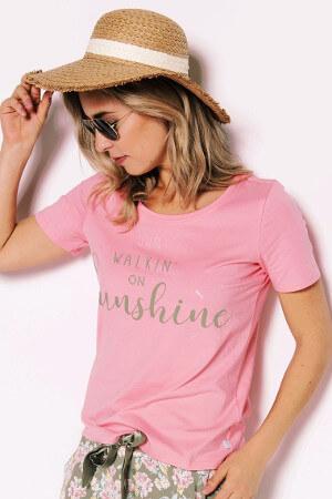 Najlacnejšie dámsky pyžamá Astratex Sunshine