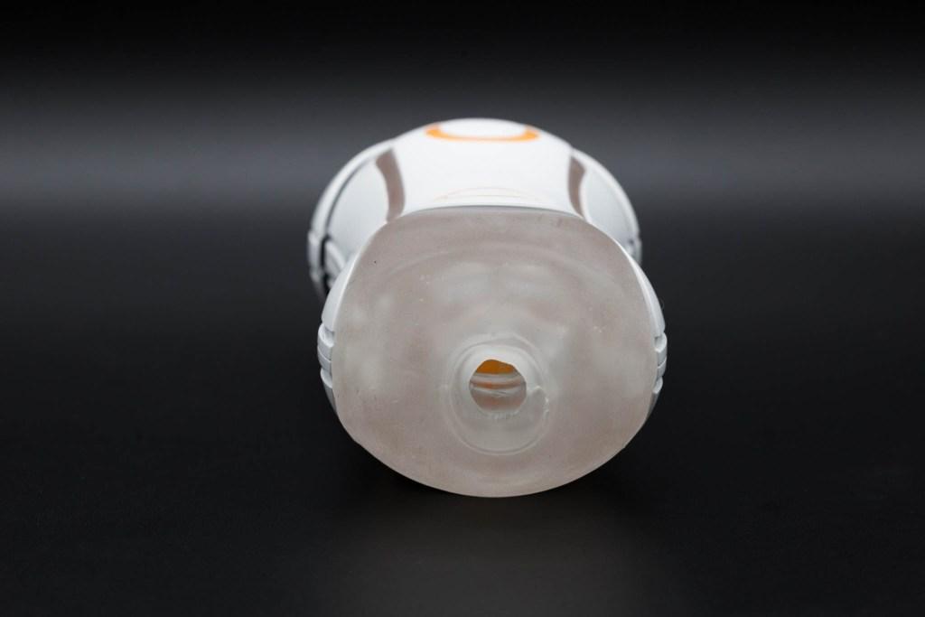 Flip Orb Orange 11