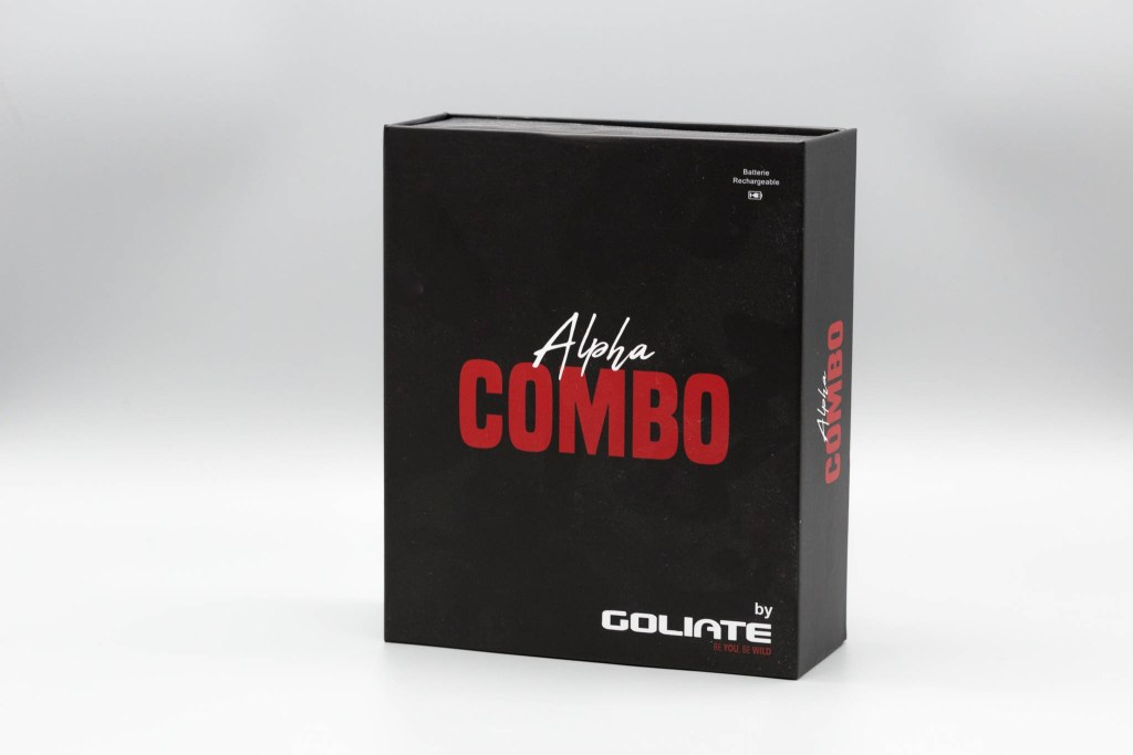 Alpha Combo 13