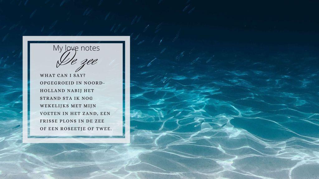 strand - zee - oceaan - taverne teksten