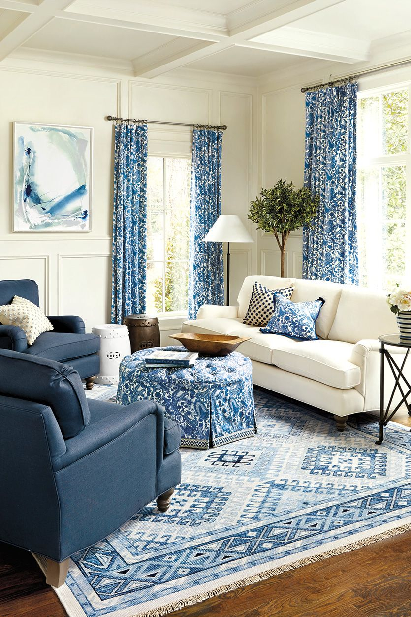 10 Living Rooms Without Coffee Tables Living Room Ideas Blue inside Modern Living Room Table Sets