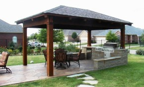 10 Outdoor Patio Ideas On A Budget Backyard Surprising Pictures with Affordable Backyard Patio Ideas