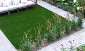12 Awesome Landscape Plans You Might Try For Your Yard Landscape with Small Backyard Landscape Plans