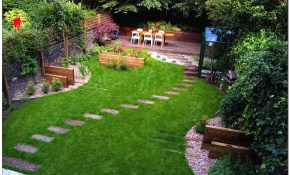 12 Creative Landscape Plans You Can Do Yourself For Your Yard with regard to 13 Some of the Coolest Ways How to Improve Backyard Landscape Design Plans