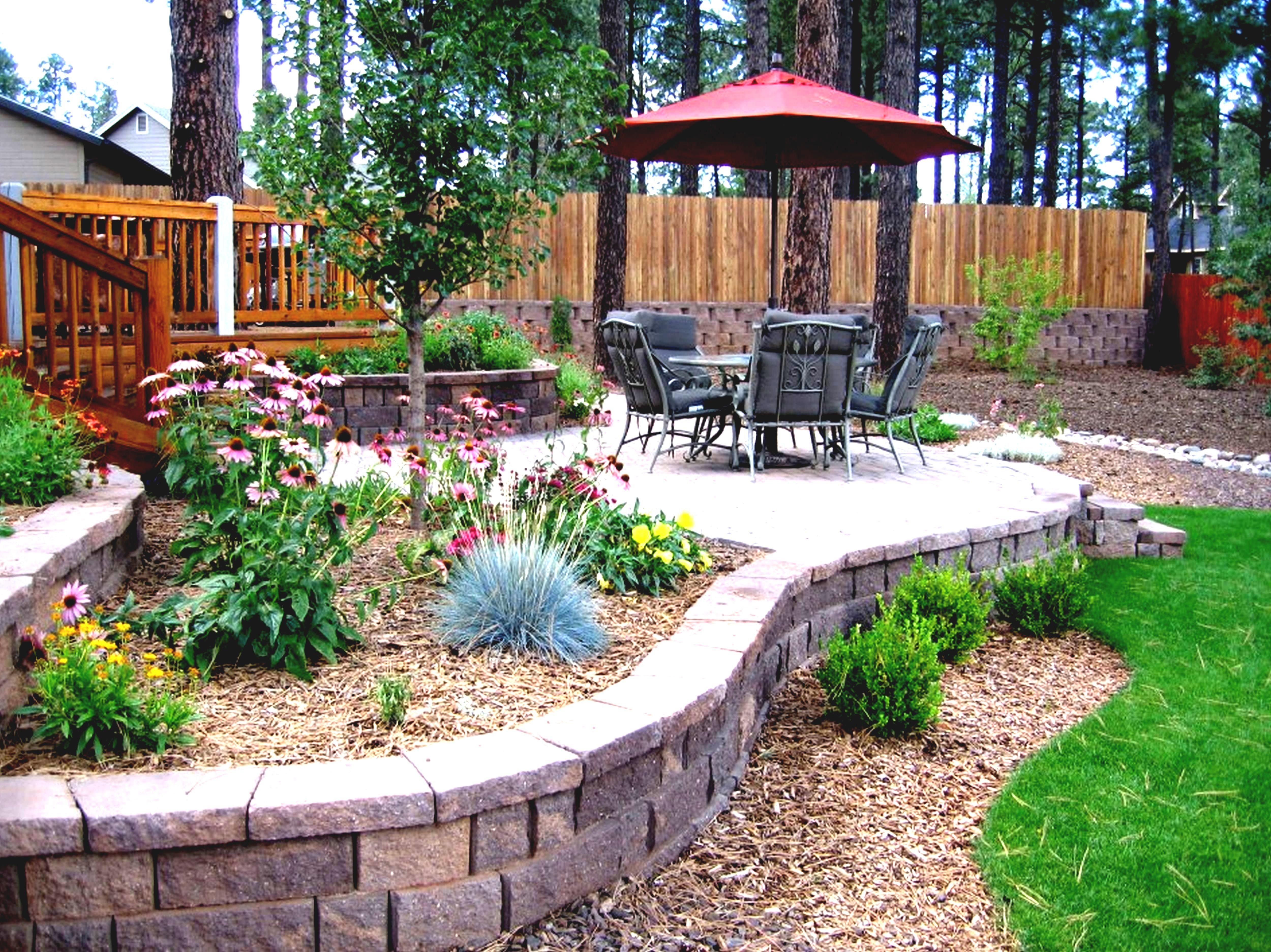 12 Low Cost Backyard Ideas Most Of The Nicest And Also Refined Too intended for Backyard Landscaping Cost