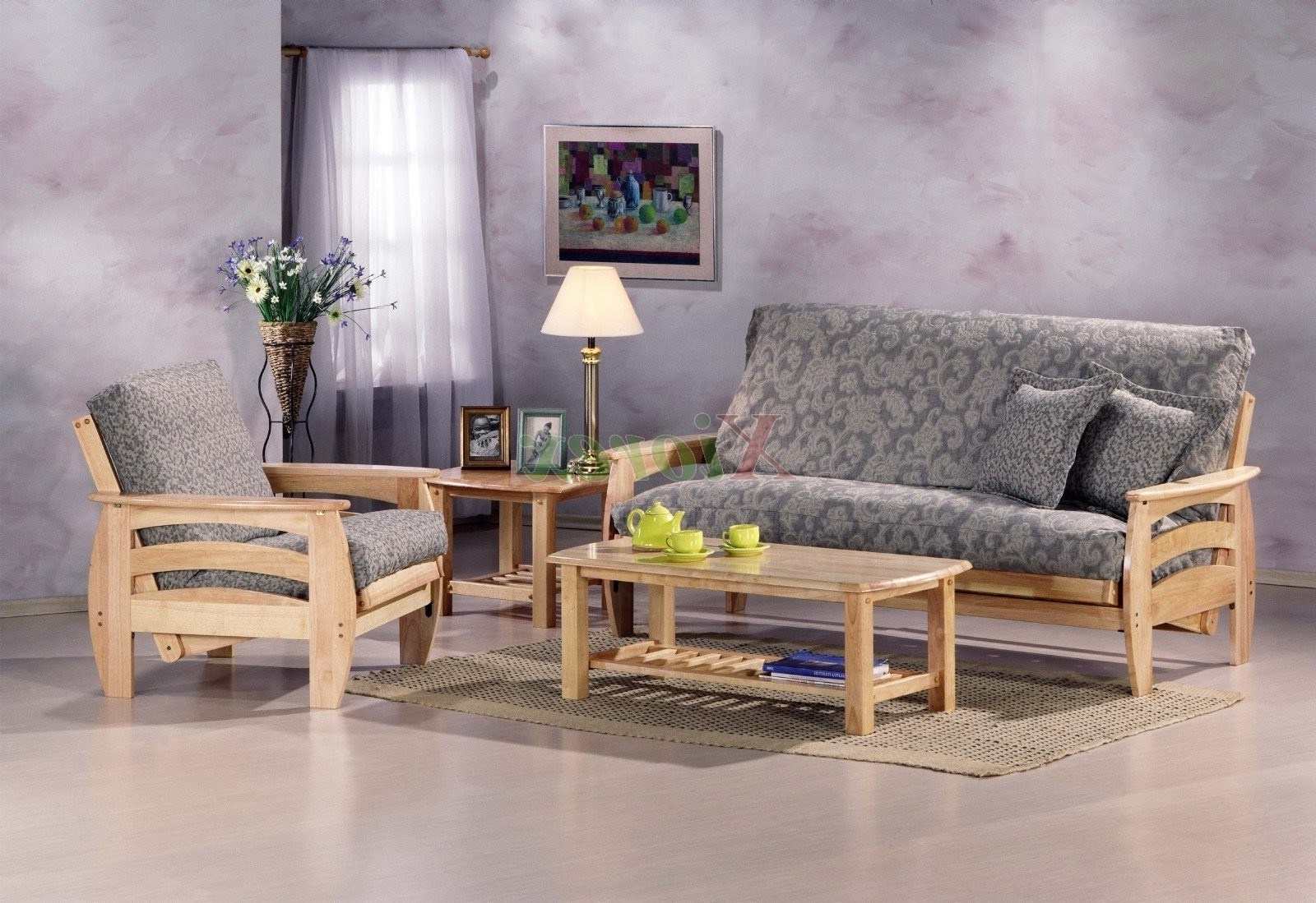15 Futon Living Room Futon Living Room Set Bm Furnititure with regard to Futon Living Room Sets