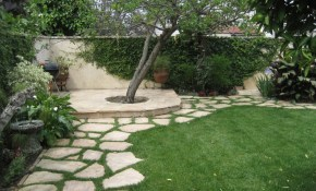 15 Ideas For Landscaping Around Trees pertaining to Trees For Backyard Landscaping