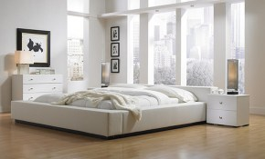 15 Top White Bedroom Furniture Might Be Suitable For Your Room intended for 15 Some of the Coolest Concepts of How to Makeover Modern White Bedroom Ideas