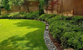 17 Wonderful Backyard Landscaping Ideas Home Gardens Garden regarding Backyard Landscape Images